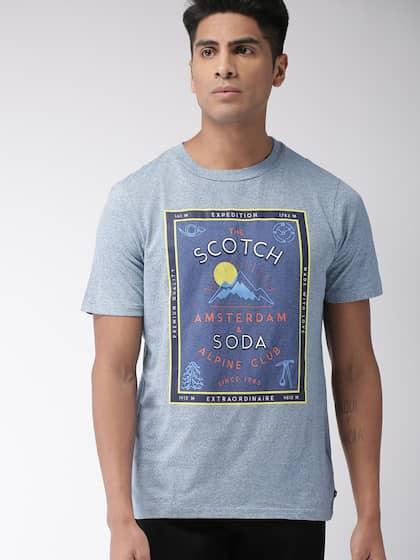 4f46ea63b39 Football T Shirts - Buy Football T Shirts Online in India