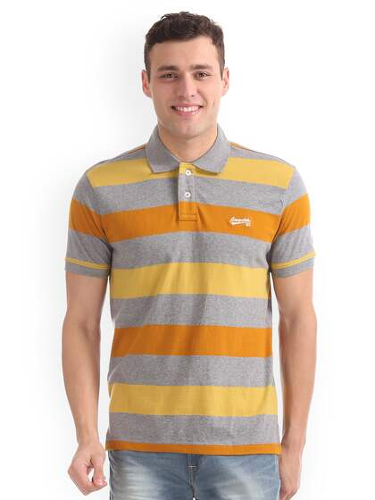 37fb3db6 Aeropostale Tshirt - Buy T-shirts from Aeropostale Online | Myntra