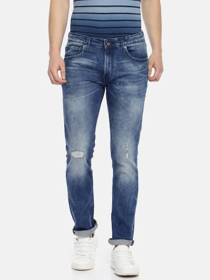 3ac8a51d88b Ripped Jeans - Shop for Ripped Jeans Online in India | Myntra