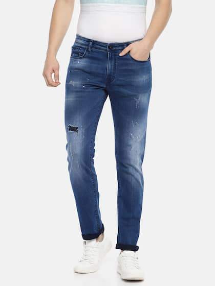 ddb500d111 Ripped Jeans - Shop for Ripped Jeans Online in India