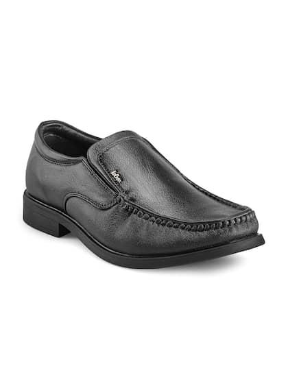 62f268199da Lee Cooper Formal Shoes - Buy Lee Cooper Formal Shoes Online in India