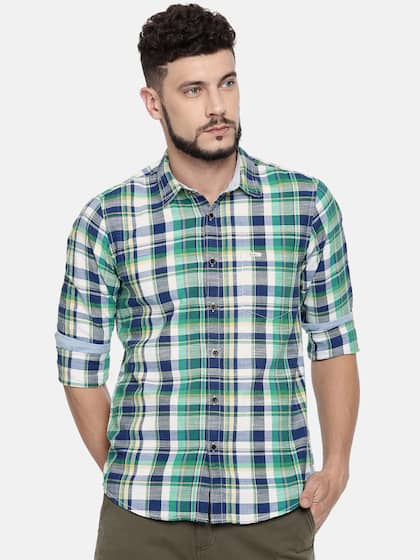 40bef30fe3 Pepe Jeans Shirts India