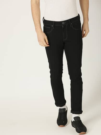 3643776f86e80 United Colors of Benetton. Men Skinny Fit Jeans