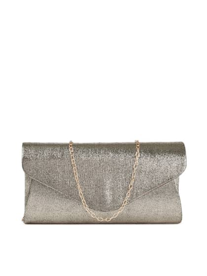 5a4d89616f8e Clutch Bags - Buy Clutch Bags Online in India