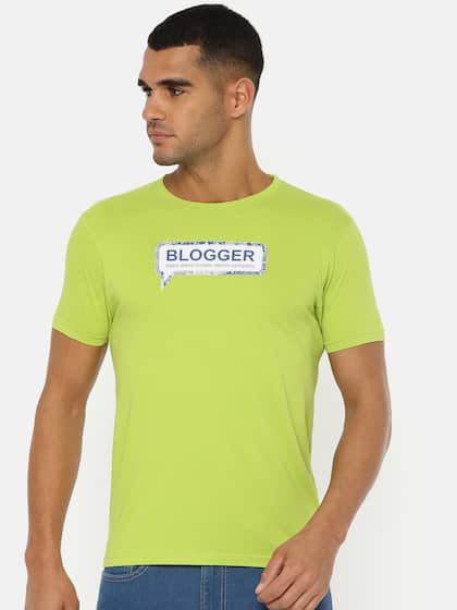 8f7d9042c5 Pepe Jeans Tshirts - Buy Pepe Jeans Tshirts Online in India