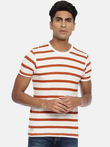 1c97ef5b Pepe Jeans Tshirts - Buy Pepe Jeans Tshirts Online in India