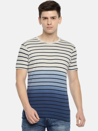 587bd757e58 Pepe Jeans Tshirts - Buy Pepe Jeans Tshirts Online in India