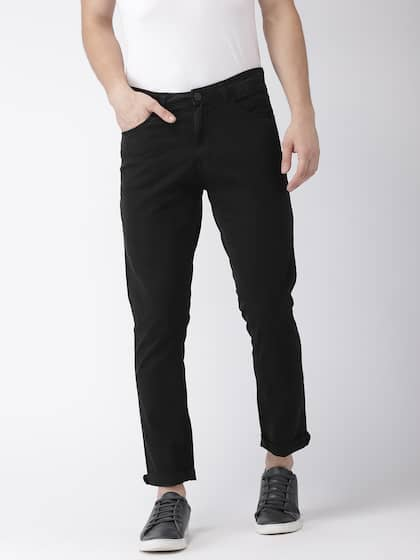 7d39ac0de5af8 Men Casual Trousers - Buy Casual Pants for Men in India - Myntra