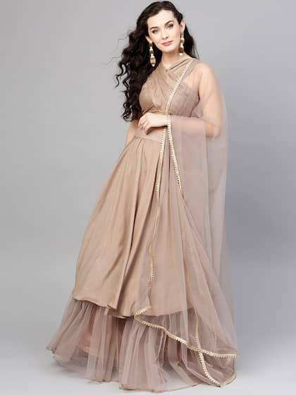 Lehenga Buy Designer Lehengas Online In India Myntra