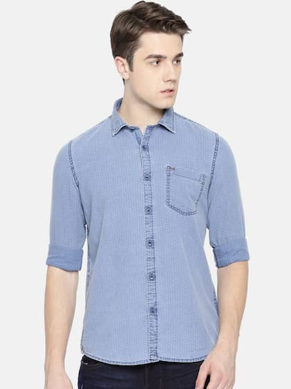 Lee Cooper Shirts - Buy Lee Cooper Shirts online in India d74f83f302b5