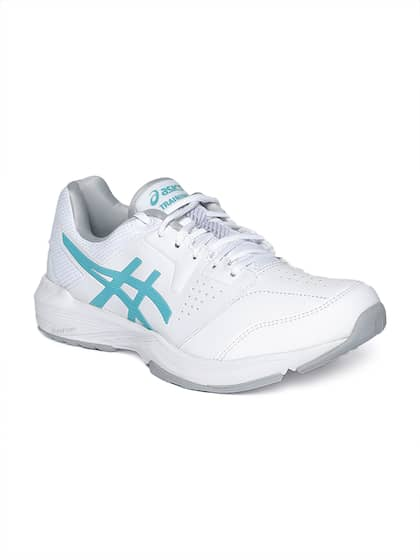 c0480536cf Gym Shoes - Buy Trendy Gym Shoes For Men & Women Online | Myntra