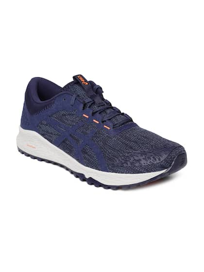 ea5c16fefeb4 Asics Shoes - Buy Asics Shoes for Men and Women Online - Myntra