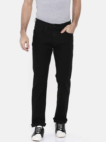 ce4b8cbf Men Jeans - Buy Jeans for Men in India at best prices | Myntra