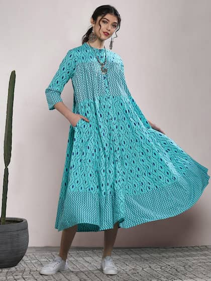597f039b9d9c Western Wear For Women - Buy Westernwear For Ladies Online - Myntra