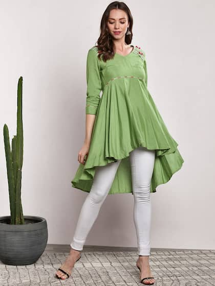36fed78d900 Tunics for Women - Buy Tunic Tops For Women Online in India