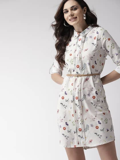 bc24e975847a Floral Dress - Buy Floral Dress online in India