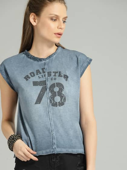 67f53cb6ed6 Cotton Tops - Buy Stylish Cotton Tops Online