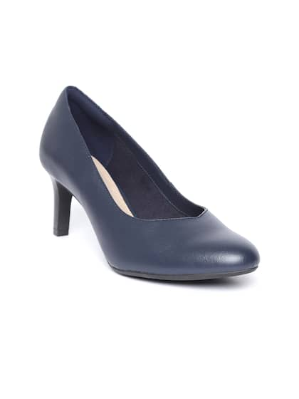 3e412c2a015 Clarks Heels - Buy Clarks Heels online in India