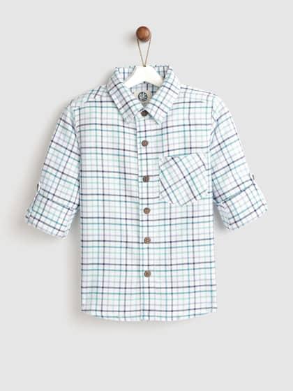 aedb786eec126 Boys Clothing - Buy Latest   Trendy Boys Clothes Online