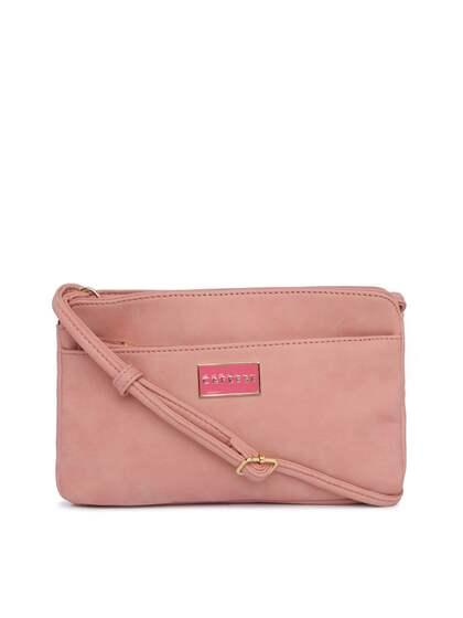 9bbcce3e20d9 Sling Bag - Buy Sling Bags & Handbags for Women, Men & Kids | Myntra