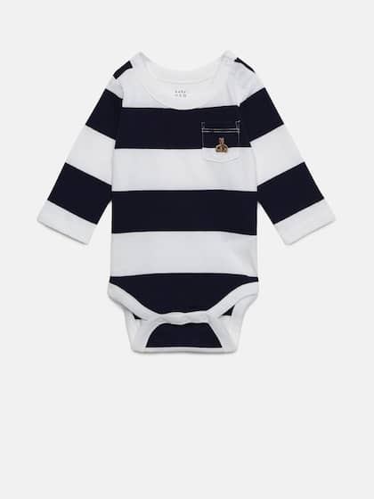 Rompers Bodysuits & One-pieces Infant Newborn Baby Boy Girl Stripes Long Sleeve Romper Jumpsuit Clothes Outfits Set Baby Clothing Romper Pants Winter 2018 New Bringing More Convenience To The People In Their Daily Life