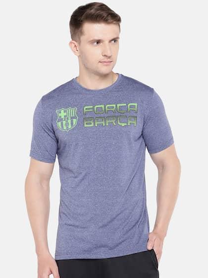 ec22c8c7a9d Fc Barcelona Tshirts - Buy Fc Barcelona Tshirts online in India