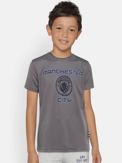 0e1cd8bf5da Manchester United Tshirts - Buy Manchester United Tshirts online in ...