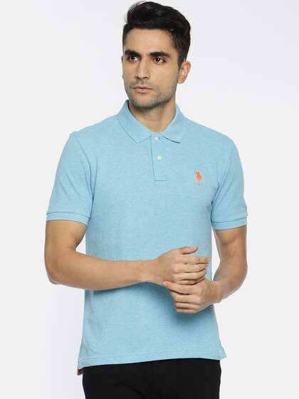 0cea45435 U S Polo T-Shirts - Buy U S Polo T-Shirts For Men   Women