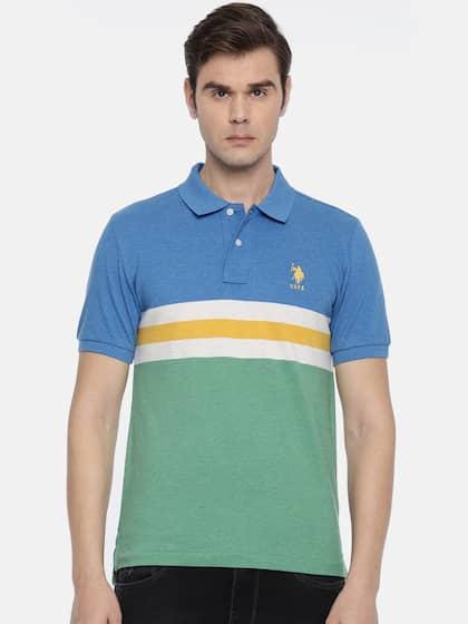0bee14018e U S Polo T-Shirts - Buy U S Polo T-Shirts For Men   Women