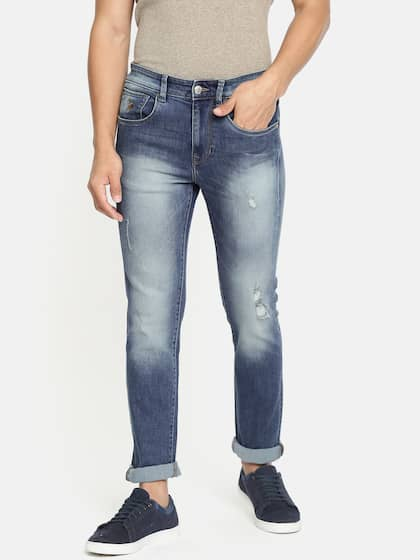 04d95827aacb Ripped Jeans - Shop for Ripped Jeans Online in India | Myntra