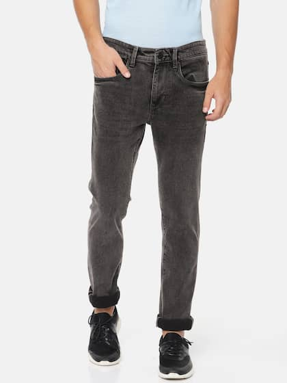43361f41d7fe Men Jeans - Buy Jeans for Men in India at best prices | Myntra