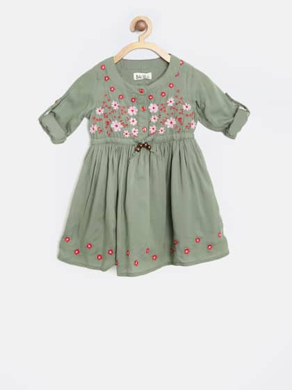 a06f1e128f1e8f Kids Dresses - Buy Kids Clothing Online in India