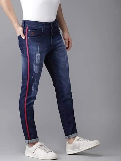 Men Jeans Buy Jeans for Men in India at best prices | Myntra