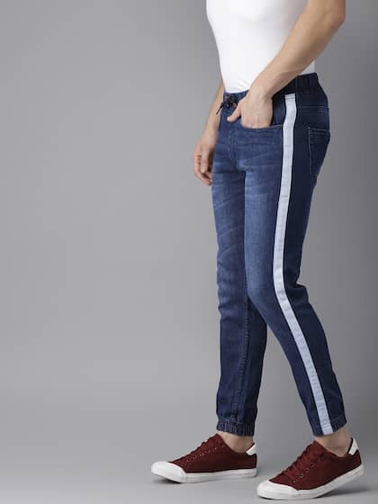 sneakers for cheap luxury fashion best service Jogger Jeans - Buy Jogger Jeans online in India