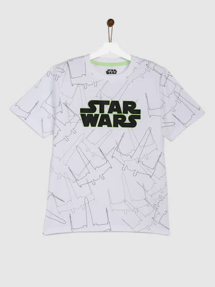 a9ca081835c Kids T shirts - Buy T shirts for Kids Online in India Myntra