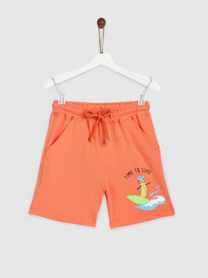 a57105a72 Kids Shorts- Buy Shorts for Kids online in India
