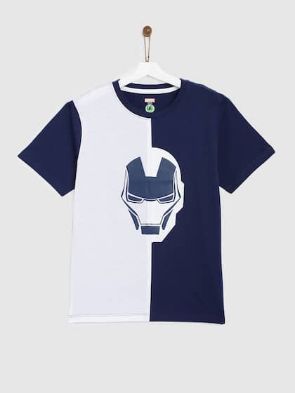 2ed7619a92 Boys T shirts - Buy T shirts for Boys online in India
