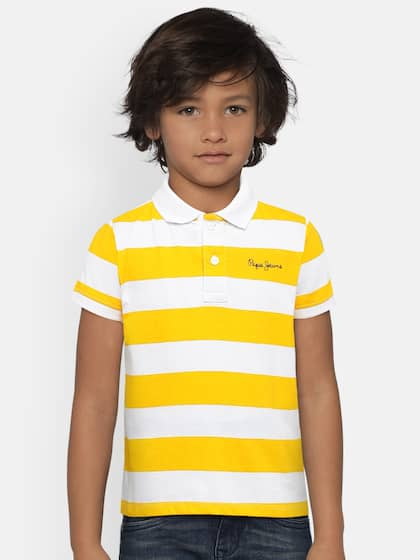 72b7ca152 Pepe Jeans Tshirts - Buy Pepe Jeans Tshirts Online in India