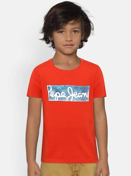 Kids T shirts - Buy T shirts for Kids Online in India Myntra