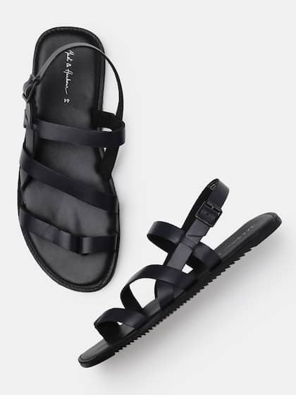 d7ed7a6fe537 Sandals For Men - Buy Men Sandals Online in India