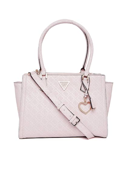 a4cb5e3477 Guess Handheld Bags - Buy Guess Handheld Bags online in India