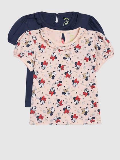 b9430a4ab3adc Disney T-shirts - Buy Disney T-shirt Online in India | Myntra