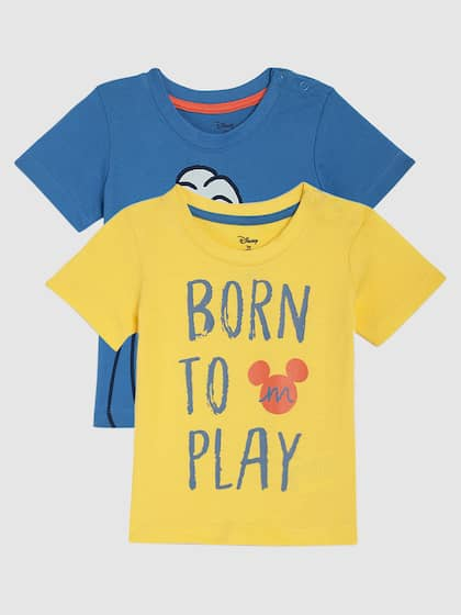 quality design 23cee f363a Boys T shirts - Buy T shirts for Boys online in India