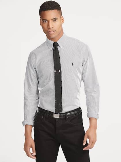 2a30f3df9c7 ... australia polo ralph lauren. classic fit striped shirt 7e860 6a2f8