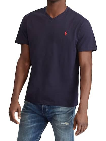 5d1e8a6148c Polo T-Shirts - Buy Polo T-shirt for Men,Women & Kids | Myntra