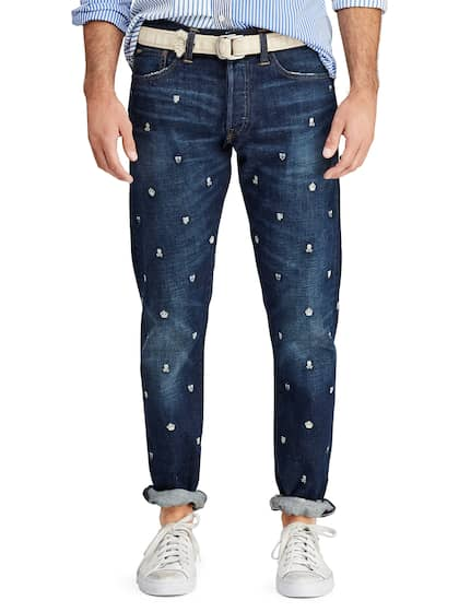 ca4934267 Polo Ralph Lauren Jeans - Buy Polo Ralph Lauren Jeans online in India
