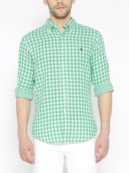 2ea2b07d5 Polo Ralph Lauren - Buy Polo Ralph Lauren Products Online | Myntra