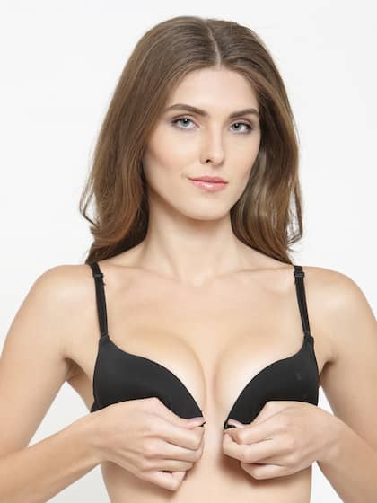 4a991d8bda PrettyCat. Lightly Padded Push-Up Bra