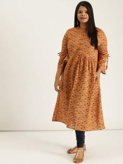 8a8e6e943684a Plus Size Clothing - Buy Plus Size Apparel Online in India