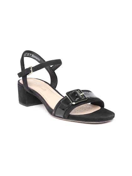 b8bc9802d Clarks Heels - Buy Clarks Heels online in India